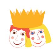 voorontwerp logo